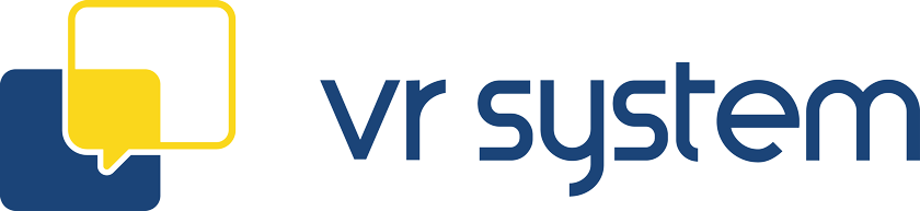 Logo Vr System
